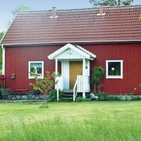Holiday home Vaggeryd 61 with Sauna