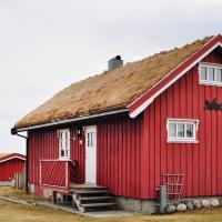 Holiday home Bøstad 13