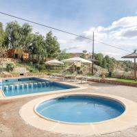 Two-Bedroom Holiday Home in Gebas