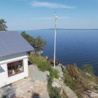 Two-Bedroom Holiday Home in Lidkoping
