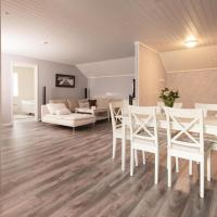 Two-Bedroom Apartment in Kvelde