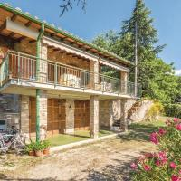 Four-Bedroom Holiday Home in Magione -PG-