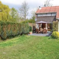 Three-Bedroom Holiday Home in Bruinisse