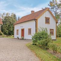 Holiday Home Vadstena with a Fireplace 04