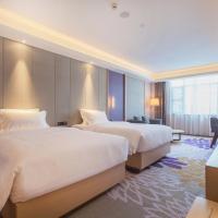 Lavande Hotel Suizhou Wenfeng Store