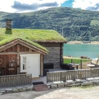 Two-Bedroom Holiday Home in Vaga