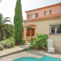 Holiday home Saint-Laurent-de-la-Sa AB-1245