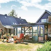 Ferienhaus Grabau Hoherdamm