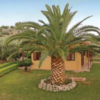 Holiday Home Agios Andreas Astros 07