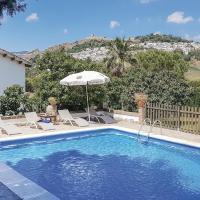 Five-Bedroom Holiday Home in Jimena de la Frontera