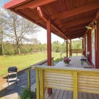 One-Bedroom Holiday Home in Hindas