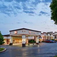 Best Western Plus Milwaukee Airport Hotel & Conference Center
