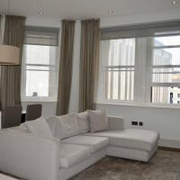 Modern 2 Bedroom Central Manchester Apartment