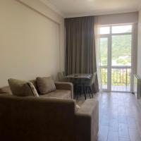 Borjomi-Likani Premium Apartments, hotel in Borjomi