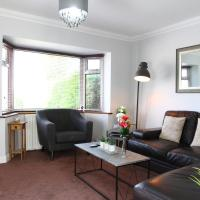 ✪ Ideal Birmingham ✪ Serviced Moat Home - 3 Bed Perfect for NEC/Genting Arena/Resort World & Airport Stays ✪