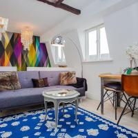 1 Bedroom Flat Sleeps 2 in Notting Hill