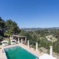 Majestic Holiday Estate Son Enseñat in Calvia - [#110736]