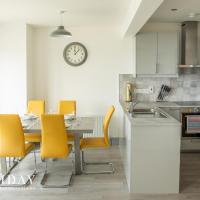 Holiday Rentals NI - Portrush Penthouse