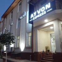 Ayvon Express Hotel