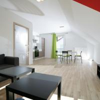 Apartments am Baronenwald
