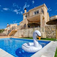 Villa Costa Blanca