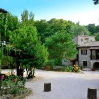 Agriturismo Le Querce di Assisi