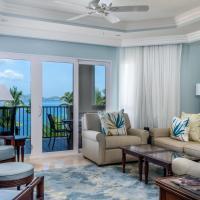 Beachfront Luxury at the Ritz!