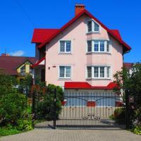 Apartament on Brovkovicha 11