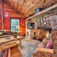Ginny's Cabin