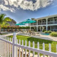 Turtle Time 3bed/3bath with pool & dockage