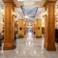 Castlereagh Boutique Hotel, Ascend Hotel Collection
