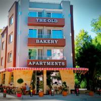 The old Bakery Apartments, hotel in Plovdiv