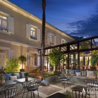 Almayer Art & Heritage Hotel and Dépendance