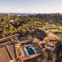 Rio Real Golf Hotel, hotel in Marbella