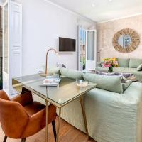 Two-bedroom stunning apartment - Eden
