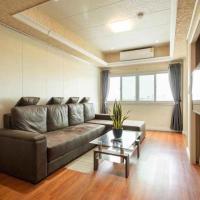 Sukhumvit 101 IT Apartment