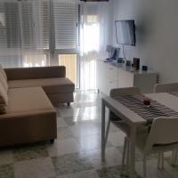 Apartamento junto a la bahía de Cadiz y a 10 min de playa Victoria