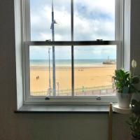 Seaview Apartment from SoHot Stays - 5 Star Location - Free Breakfast