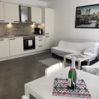 Apartment MAD, Hotel in Oststeinbek