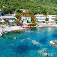 Seaside holiday house Okuklje (Mljet) - 4943