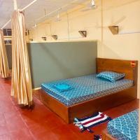 MC Dormitory