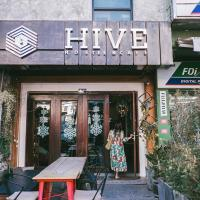 Hive Hostel