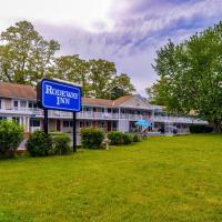 Rodeway Inn Orleans - Cape Cod