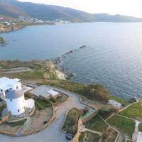 Stavros Bay