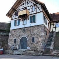 Gruppenhaus Weingut Neveu