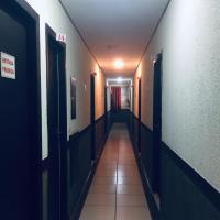 Hotel Nova Estação