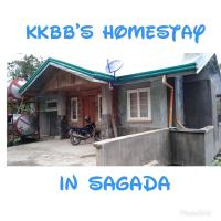 KKBB's Homestay in Sagada
