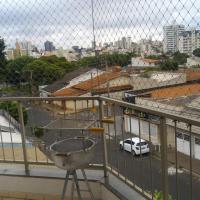 Hospedagem próx. a UFU Santa Mônica