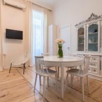 Irina's cozy apartment #20