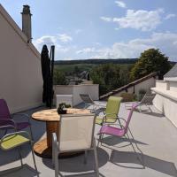 Terrasse 86 - Appartement avec terrasse